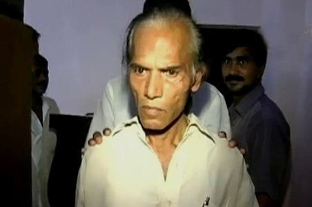 Mumbai's monster dad granted bail but can't pay