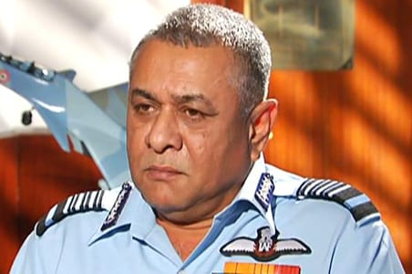 India upgrading infrastructure along China border: Air Chief to NDTV