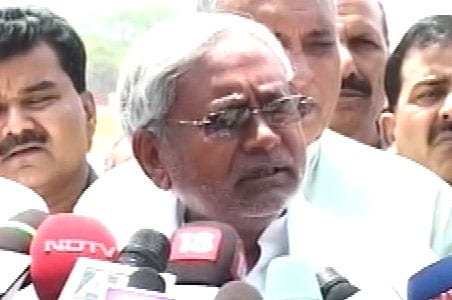 Maoists threaten to kill Nitish Kumar; security tightened