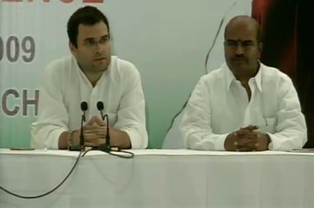 Rahul Gandhi's big Tamil Nadu victory