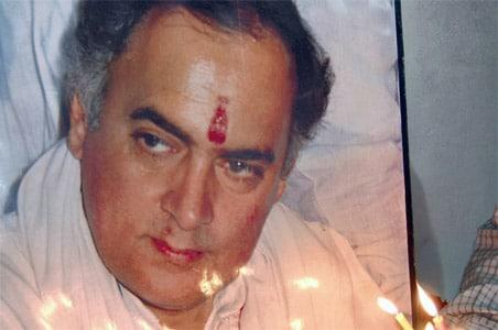 MI5 foiled plot to assassinate Rajiv Gandhi in '85
