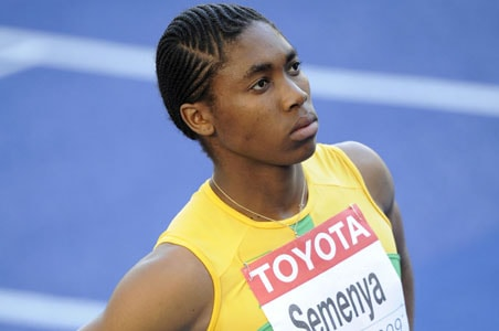 IAAF meets to form gender definition
