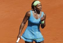 Serena Williams out of China Open