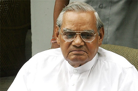 Assembly polls: BJP uses Vajpayee charisma