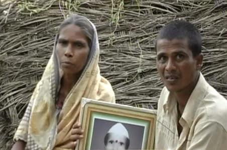 Suicide heartland farmers in distress again
