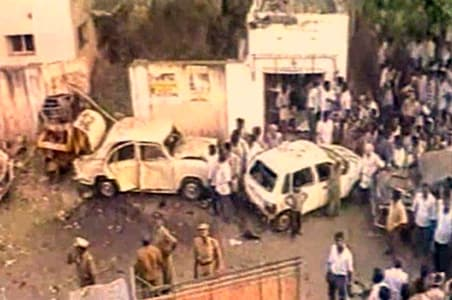 Coimbatore blasts: Madras HC acquits 21 life convicts