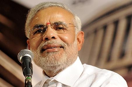 Asaram Bapu Vs Narendra Modi