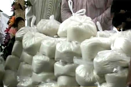 Sugar surges to record high, may hit Rs 50/kg mark