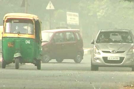 Living in Delhi is Like Living in a Gas Chamber: High Court