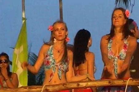 Bikini babes banned from Goa tourism ads