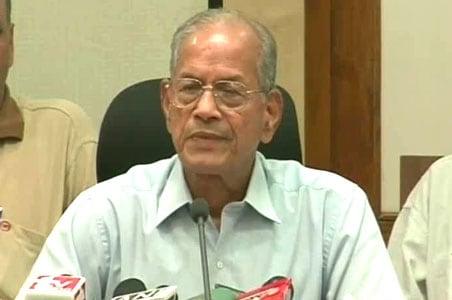 मेट्रोमैन ई. श्रीधरन ने लखनऊ मेट्रो के प्रधान सलाहकार इंजीनियर पद से दिया इस्तीफा