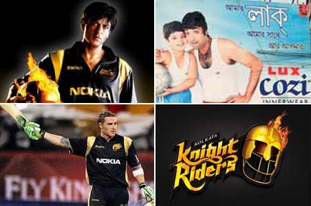 SRK's team pulls the plug on controversial sponsor