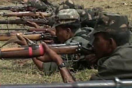 ओडिशा : पुलिस का मुखबीर होने के संदेह में माओवादियों ने एक आदिवासी की हत्या की