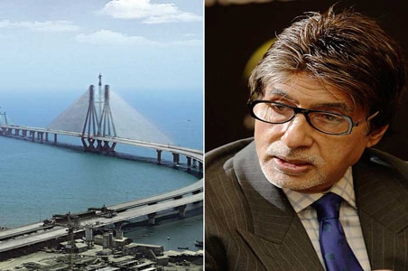 Amitabh hasn't committed a crime, says Thackeray