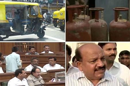 Diesel, LPG, fancy mobiles to cost more in Delhi