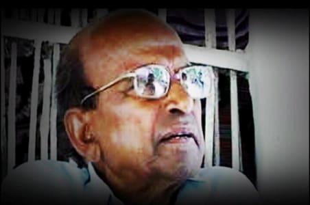 Village Auto Body >> Veteran Naxal leader Kanu Sanyal is dead