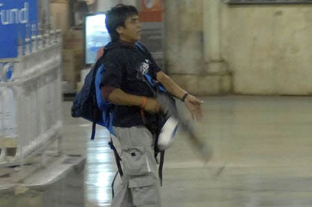 Ajmal Kasab: The Terrorist Who 'Waged War Against India'