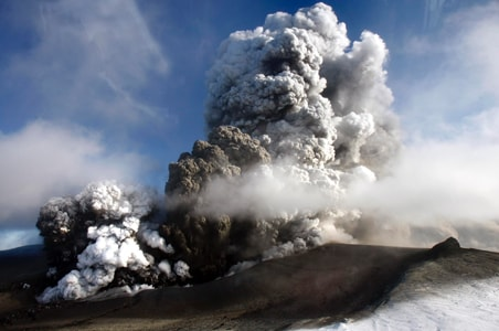 Earthquakes Hit Iceland's Katla Volcano