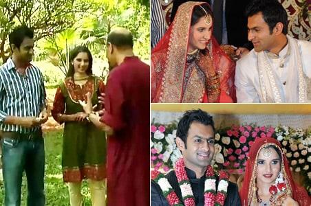 Sania Mirza to retain her maiden name post-marriage