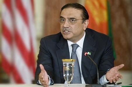 Arrest Asif Ali Zardari In Rs 35 Billion Money Laundering Case: Pak Court