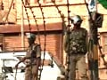 Centre accuses Lashkar-e-Toiba of stoking fire in Kashmir
