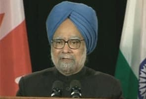 Don't allow anti-India activities: PM to Canada