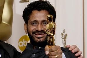 Oscar Academy invites Resul Pookutty as voting member