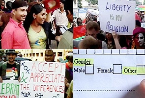 Transgender? No problem at Bangalore University