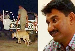 Gujarat: RTI activist Amit Jethwa shot dead