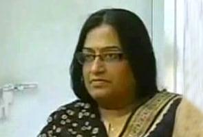 Who is Geeta Johri?