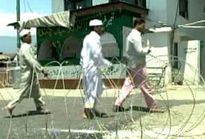 Kashmir: More phone conversations prove instigated violence