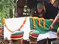 Palampur: Martyr's body returns home after 48 years