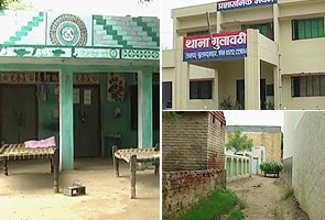 A likely dishonour killing in Bulandshahr