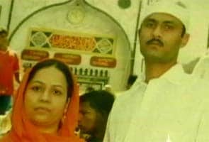 Who was Sohrabuddin Sheikh?