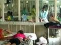 Encephalitis deaths in UP due to a failed vaccine drive?