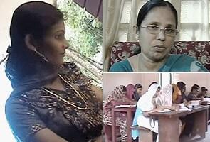 Young woman takes on Kerala's 'Taliban'