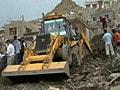 Hope and despair in Leh