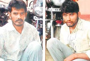 Bangalore auto drivers forced six girls into a live-in relationship