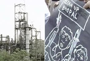 Supreme Court reopens Bhopal gas tragedy case