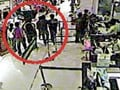 Caught on camera, youngsters on shopping spree with stolen card