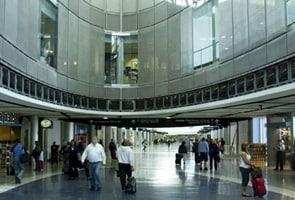 Indian nabbed at US airport with jihadist material