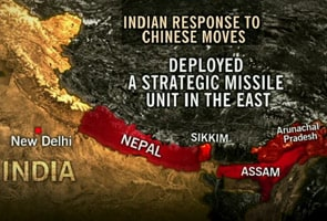 India's new military plans to tackle China
