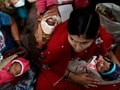 Defusing India's population time bomb