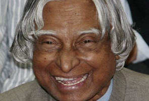 1000 postcards for Kalam from Kerala school