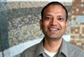 Indian scientist claims to have cracked complex maths problem