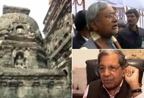 Recreating Nalanda: An Indian renaissance