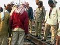 Jharkhand: Naxals blow up rail track near Giridih