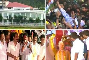 Naidu slams Jagan over house with helipad