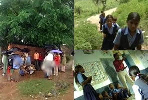Rajasthan's literacy battle: Beyond the numbers