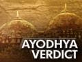 Ayodhya verdict: Allahabad High Court judgement soon